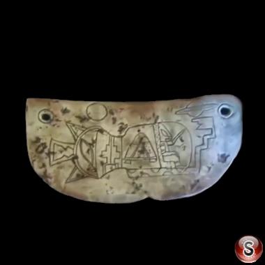 Mayan artifacts