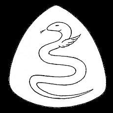 Serpente alato