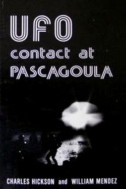 UFO Contact at Pascagoula by Charles Hickson and William Mendez
