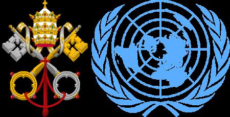 Vaticano e Nazioni Unite