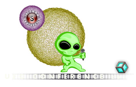 Ufo Conference 2019 by Silverland