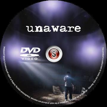 Unaware Cover DVD