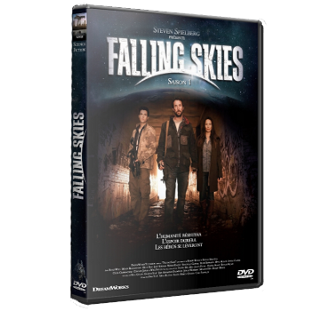 Falling Skies Box Set DVD