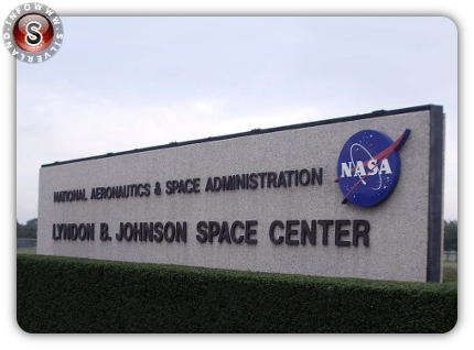 National Aeronautics & Space Administration NASA - Lyndon B. Johnson Space Center