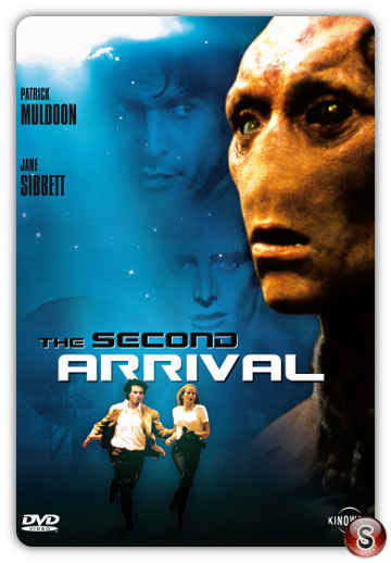 The second arrival - Locandina - Poster