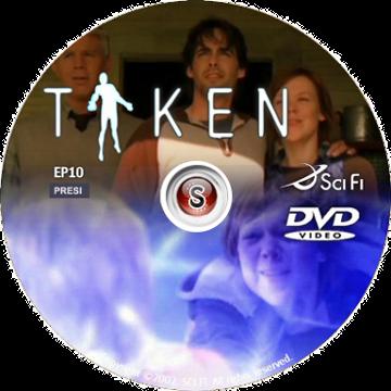 Taken CD