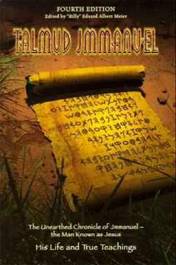 Talmud Jmmanuel by Judas Ischarioth (Author), Billy Eduard Albert Meier