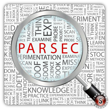 Parsec Research IR4