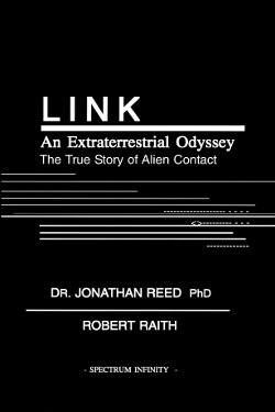 LINK - An Extraterrestrial Odyssey by Dr. Jonathan Reed