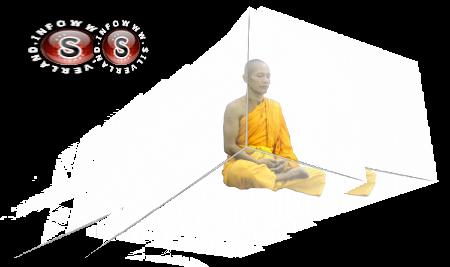 Durakhapalam Cube - Rielaborazione grafica Silverland
