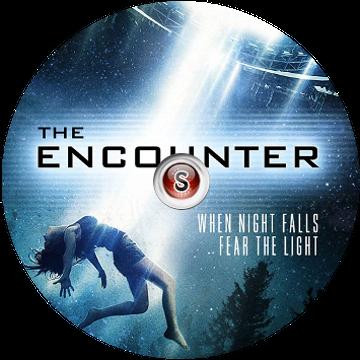 The encounter Cover DVD