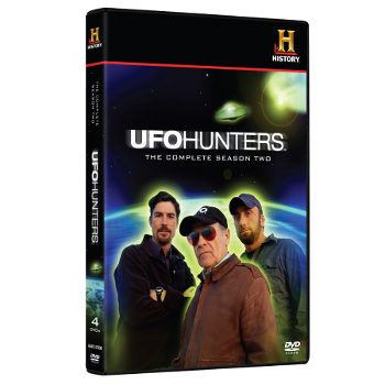 Ufo Hunters - The complete season 2