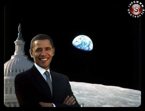 Barack Obama - Presidente degli Stati Uniti d'America