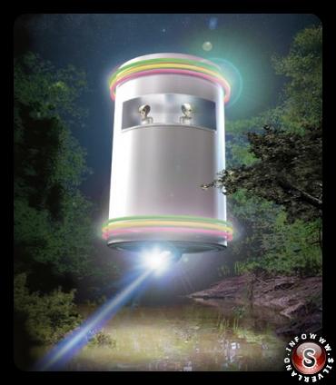 UFO di Colares