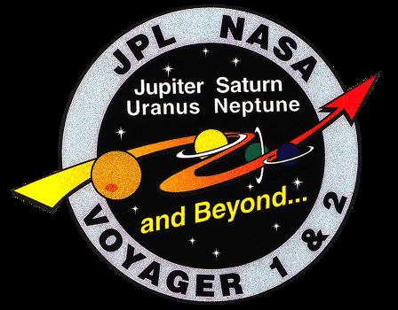 Voyager 1 & 2 JPL NASA