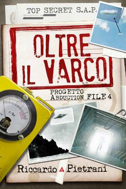 Oltre il varco by Riccardo Pietrani