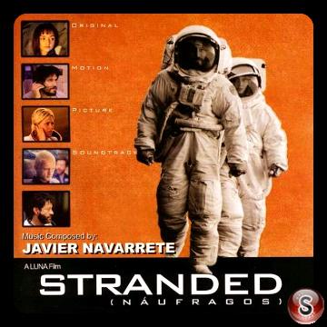 Stranded Soundtrack Cover CD