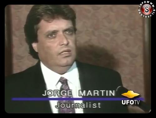 Jeorge Martin