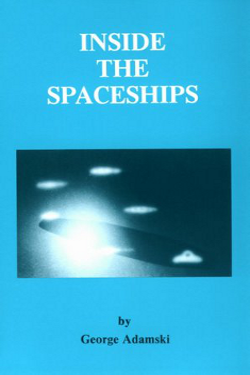 Inside the Spaceships by George Adamski