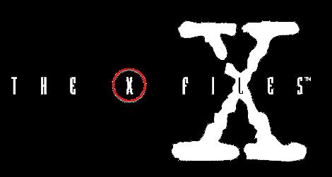 X-files serie Tv