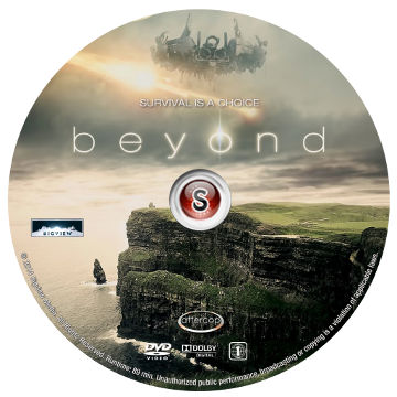 Beyond Cover DVD