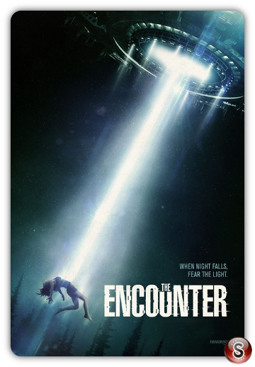 The encounter - Locandina - Poster