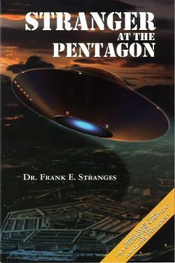 Stranger at the Pentagon by Dr. Frank E. Stranges