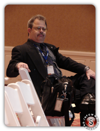 Dr. Eric W. Davis