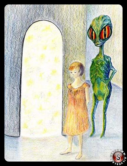 Disegno di Linda Porter n. 14