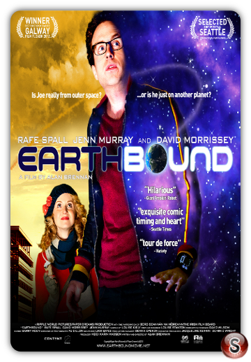 Earthbound - Locandina - Poster
