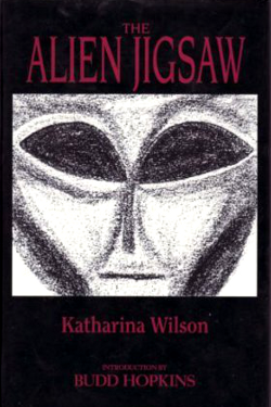 The Alien Jigsaw by Katharina Wilson