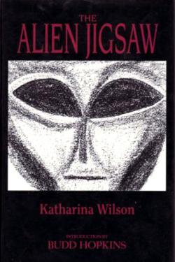 The Alien Jigsaw by Katharina Wilson