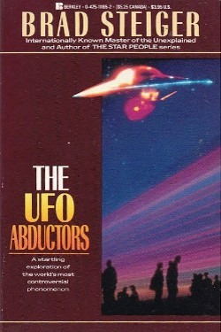 The Ufo abductors by Brad Steiger
