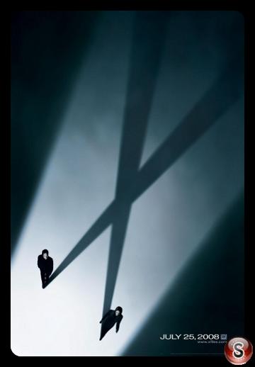 X-files - Locandina - Poster