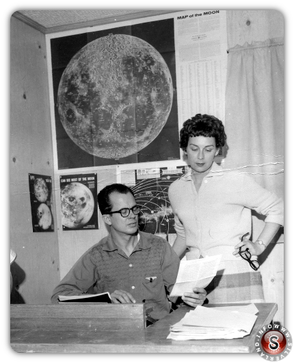 Jim e Coral Lorenzen