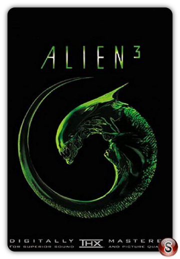 Alien 3 - Locandina - Poster