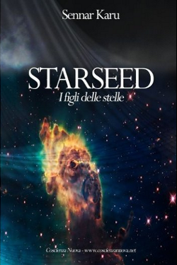 Starseed by Sennar Karu