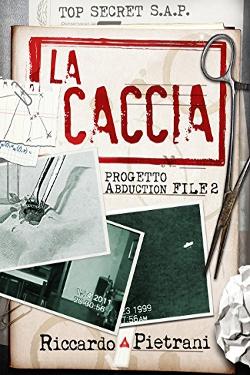La caccia by Riccardo Pietrani