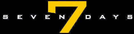 Seven days - miniserie Tv