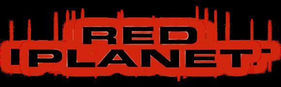 Red planet - Pianeta rosso