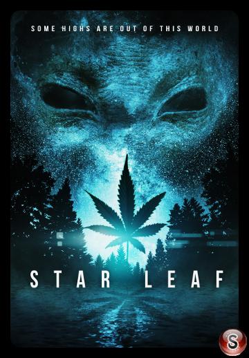 Star leaf - Locandina - Poster