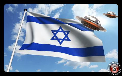 Israele e UFO