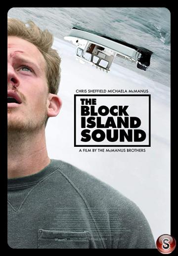 The block Island sound - Locandina - Poster