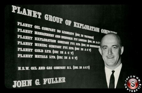 John Grant Fuller Jr