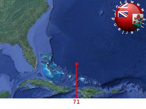 Base aliena nel Triangolo delle Bermuda