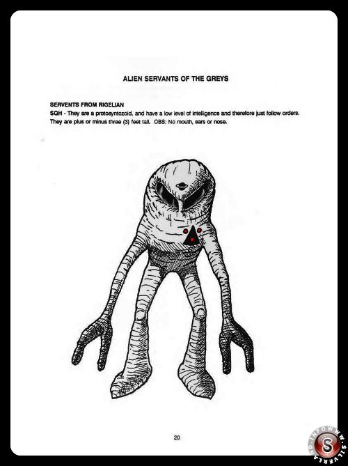 Pulsar project - Blue Planet Project - Rielaborazione grafica Silverland