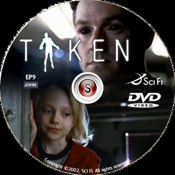 Taken CD 9