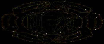 Crop circles - Horton nerar  devizesWiltshire 2010 - Diagram