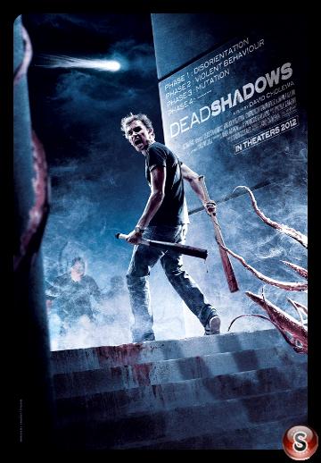 Dead Shadows - Locandina - Poster