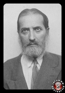 Walter Siegmeister - Raymond  W. Bernard